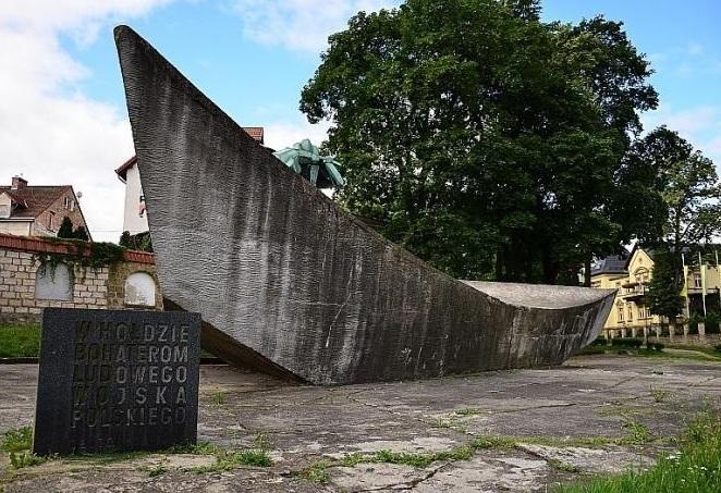 Półwiekowy pomnik wkrótce zniknie