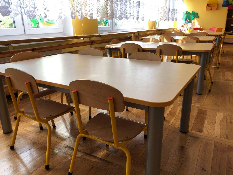 Głogowskie przedszkola gotowe na przyjęcie dzieci