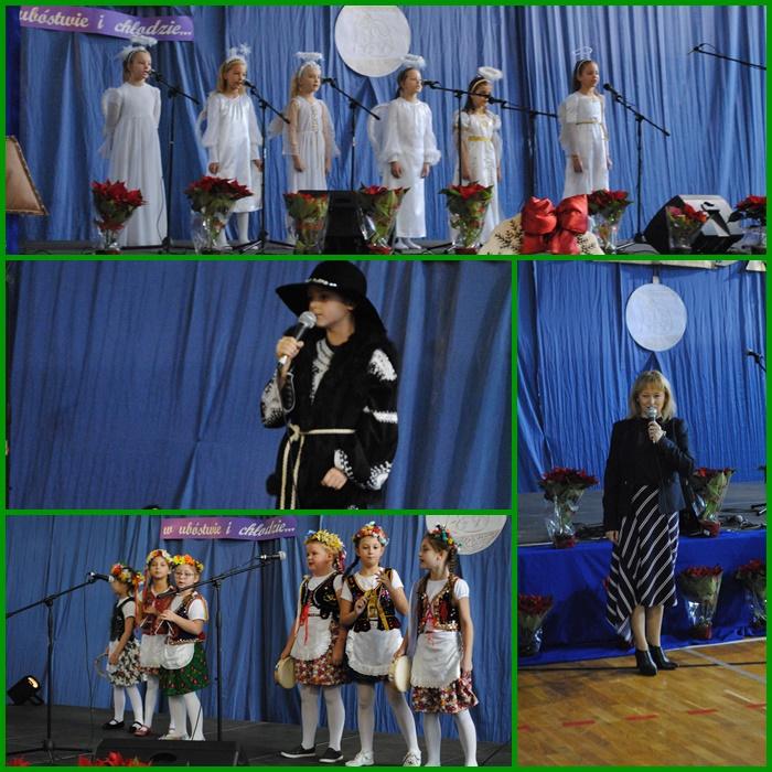 Kolędy i pastorałki w Gaworzycach