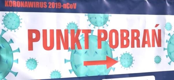 Testy na koronawirusa od dziś w PCUZ