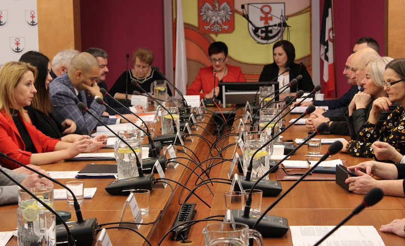 Radni zgodzili się na przyłączenie Wińska