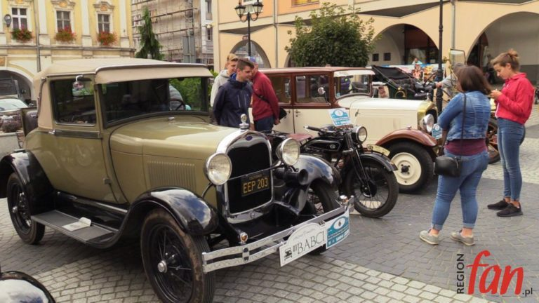 Motoryzacyjne perełki (FOTO)