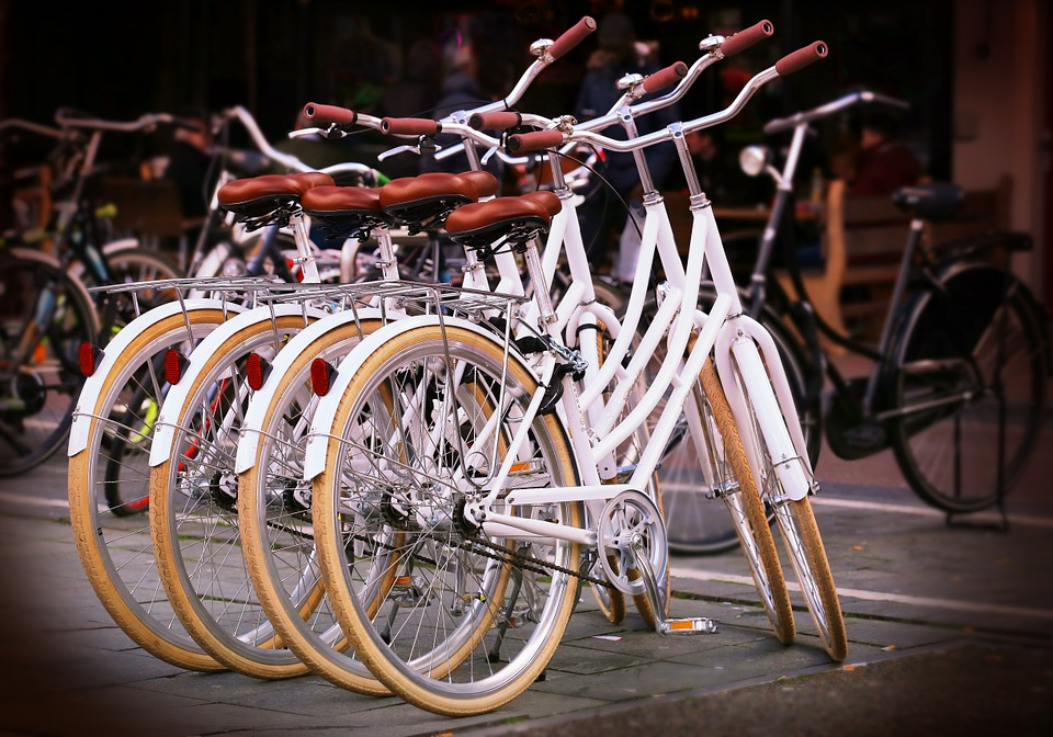 Konstytucję uczczą rodzinnie i na rowerach