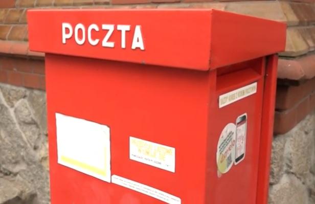 Poczta Polska dawniej i dziś