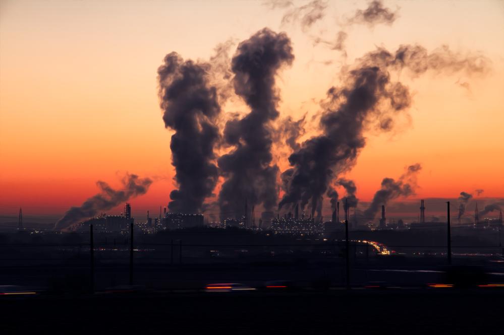 Zielone ABC: Smog, czyli zmora współczesnych miast