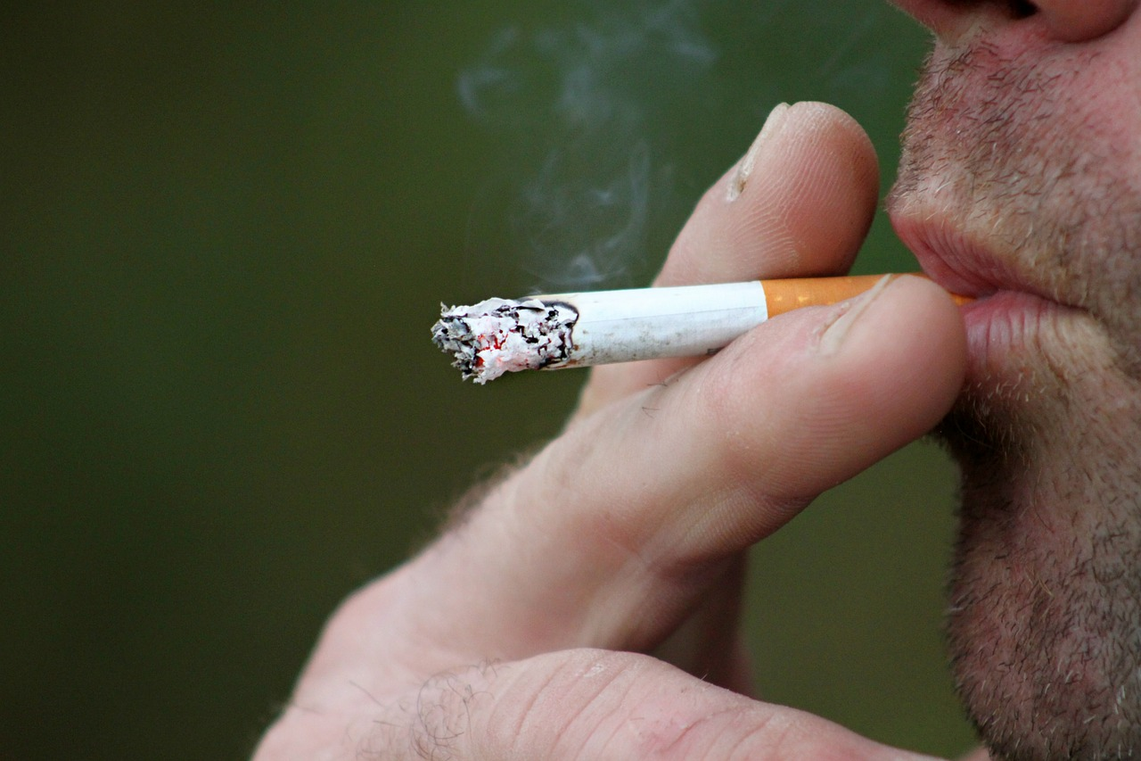 Czy w Złotoryi powstaną strefy wolne od dymu papierosowego?