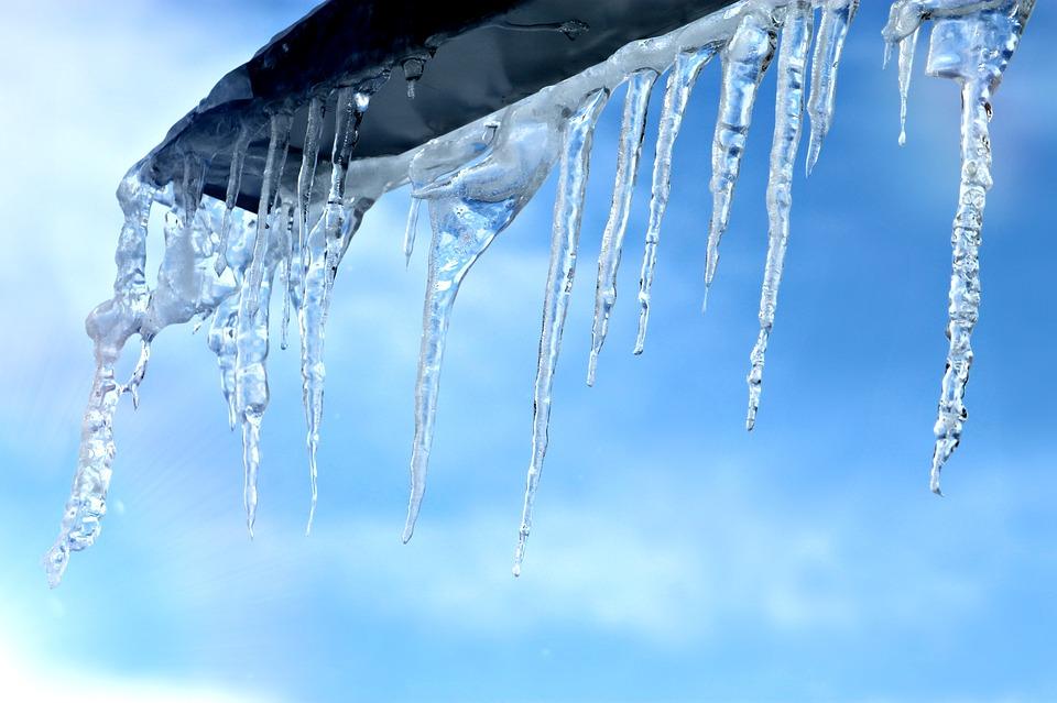 Jak bezpiecznie przetrwać zimę (FOTO)