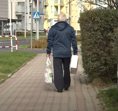 Bezpłatne wsparcie dla seniorów