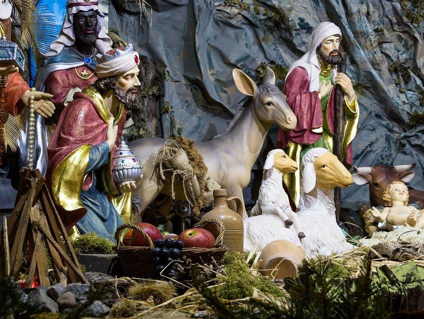 Wieczerza wielu narodów w Prochowicach