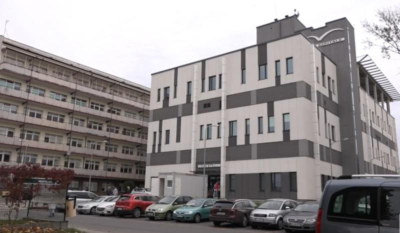 NIE dla przekształcenia szpitala!