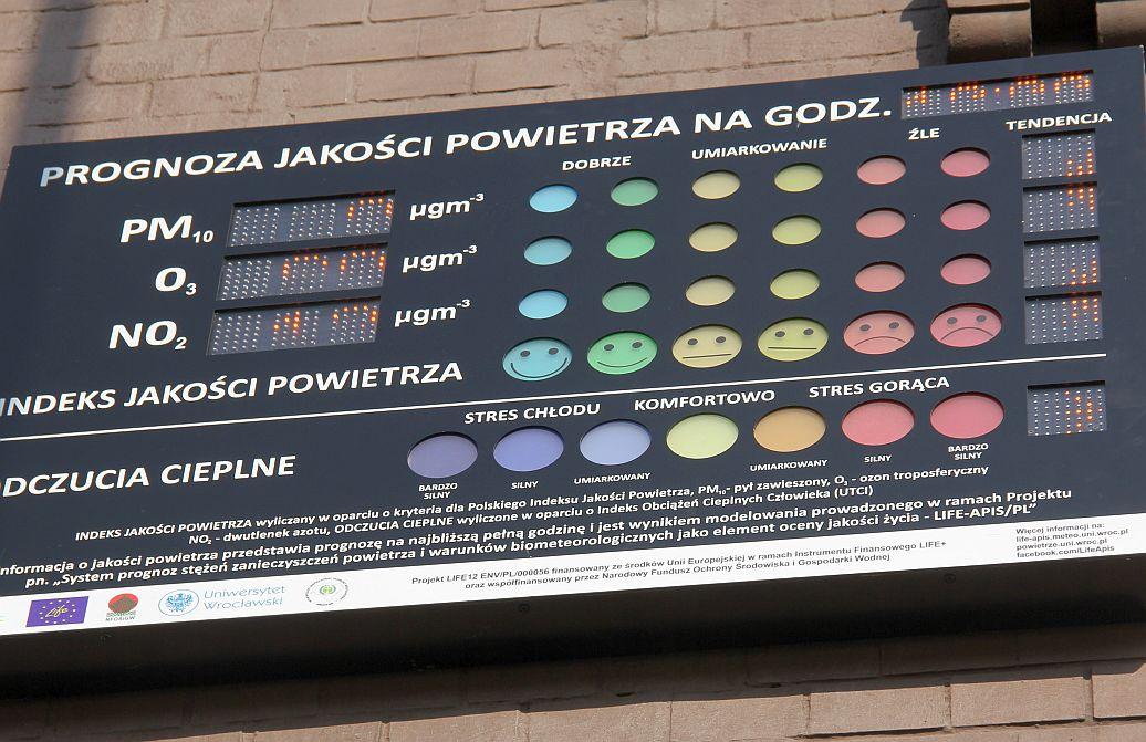 "Legnica wzorem Jawora: ""uśmiechnięte"" tablice"