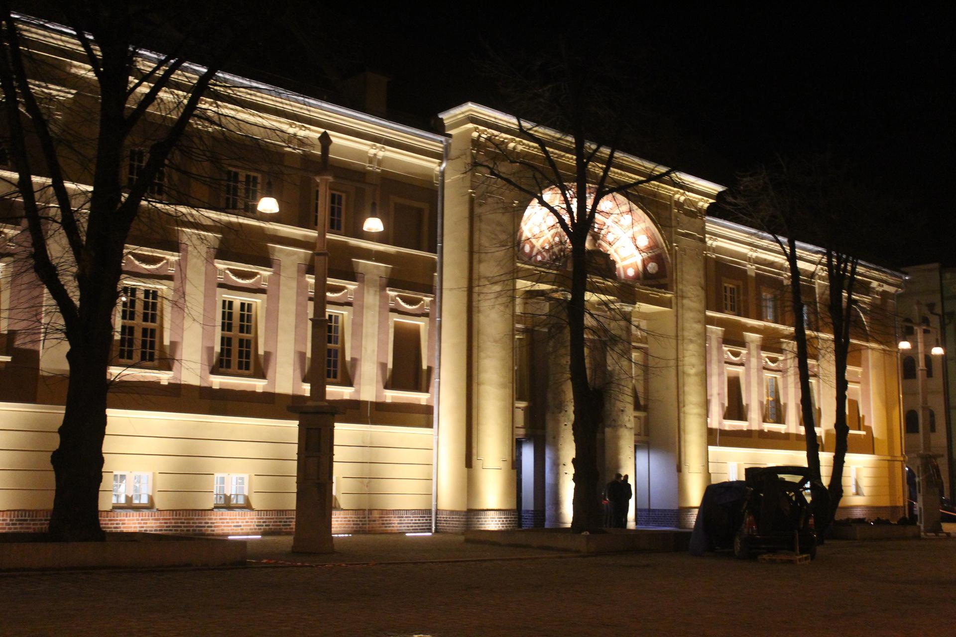 Głogowski teatr w styczniu