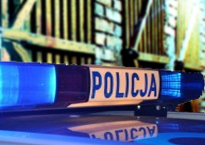 Zakochani włamywacze w rękach policji
