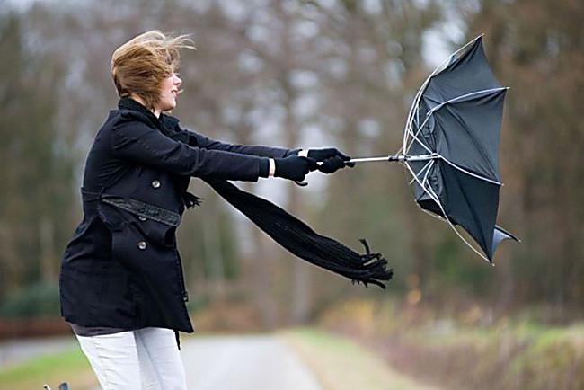 Uwaga na silny wiatr! Synoptycy ostrzegają