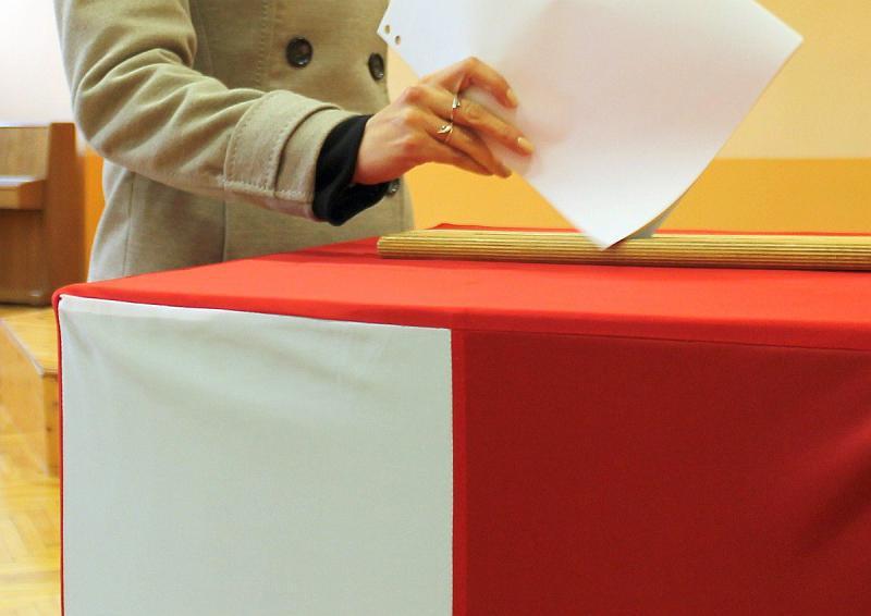 Partie rozczarowały Polaków. Bezpartyjni zyskują poparcie