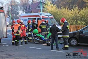 wypadek motor.1