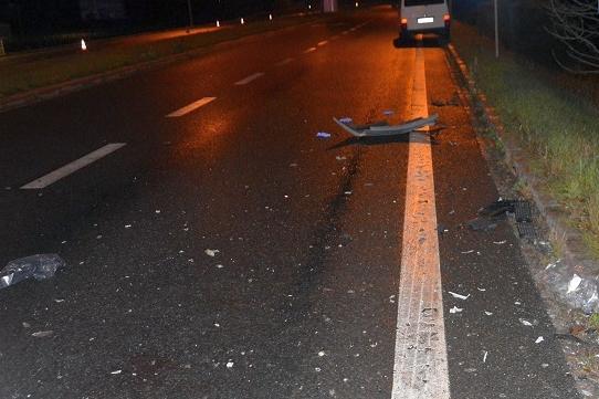 Śmiertelny wypadek na Jaworzyńskiej: Kierowcy grozi 8 lat (WIDEO)