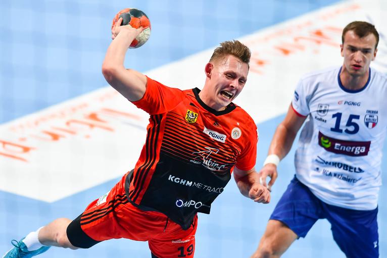Zagłębie zagra z Pogonią w Pucharze Polski